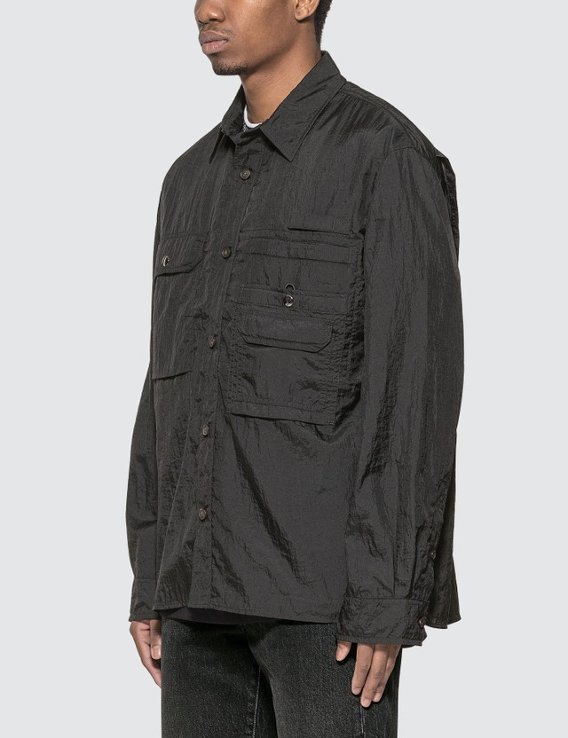 Acne Studios Orallo CR Nylon Jacket