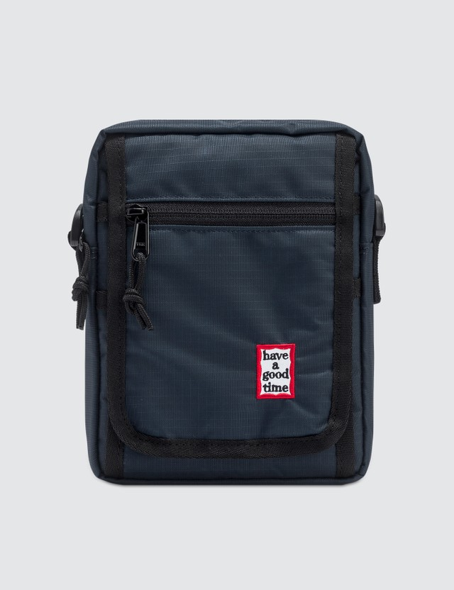 Have A Good Time Frame Shoulder Bag