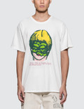 Brain Dead Slime Face T-Shirt Picture