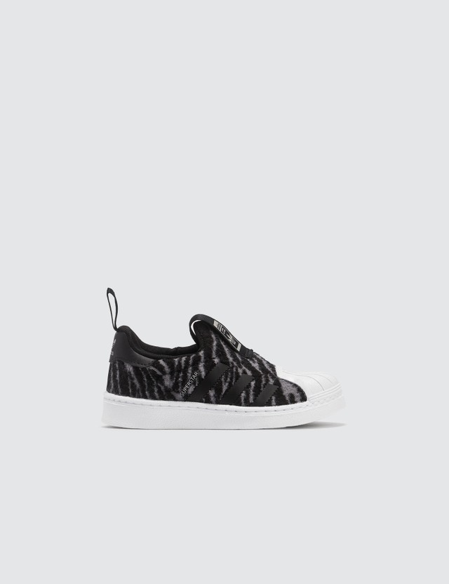 Adidas Originals Superstar 360 (Infants) Black Kids