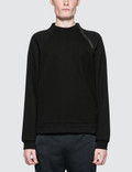 Prada Logo Sweater Picture