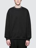 Acne Studios Flogho Sweatshirt Picture