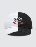 Sex Skateboards Split Logo Dad Cap Picture