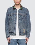 Levi's Hula Collar Trucker Jacket Picture