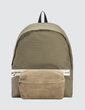 Hender Scheme Backpack Picture