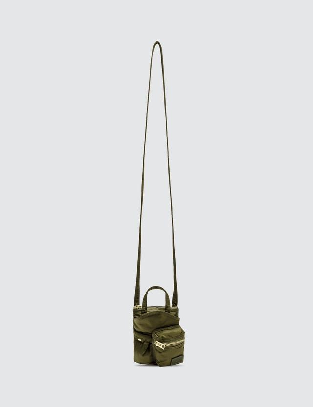 Sacai Sacai x Porter Pocket Bag Small