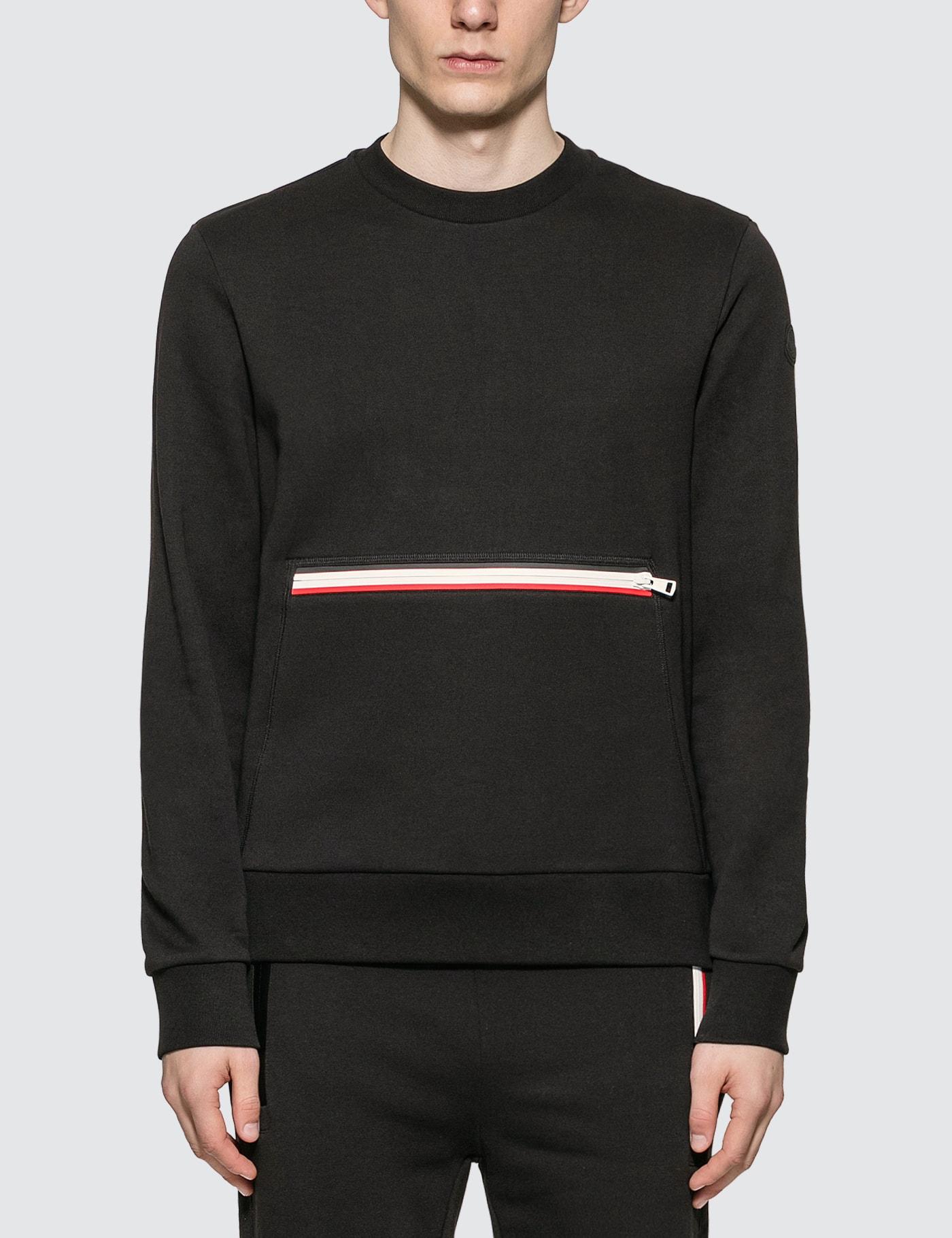Girocollo Sweatshirt