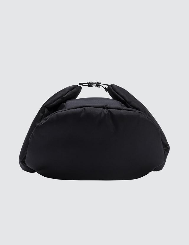 Prada Tessuto Nylon Bucket Hat