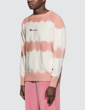 Champion Japan Tiedye Sweatshirt