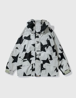BAPE Bape Star Windbreaker Jacket
