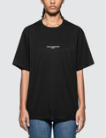 Stella McCartney Logo Short Sleeve T-shirt Picture