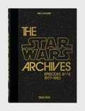 Taschen The Star Wars Archives. 1977–1983. 40th Anniversary Edition Picture
