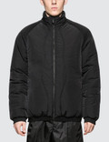 Cottweiler Erosion Puffa Jacket Picture