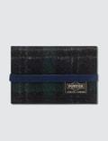 Head Porter Lesson Band Card Case Picture