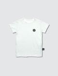 NUNUNU Solid S/S T-Shirt Picture