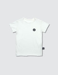 NUNUNU Solid S/S T-Shirt Picture