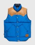 BAPE Bape X Rocky Mountain Vest Picutre