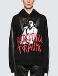 Faith Connexion NTMB Beautiful Truth Black Hoodie Picture