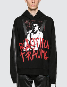 Faith Connexion NTMB Beautiful Truth Black Hoodie