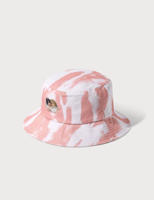 Fiorucci Tie Dye Bucket Hat