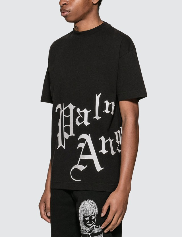 Palm Angels Gothic T-shirt