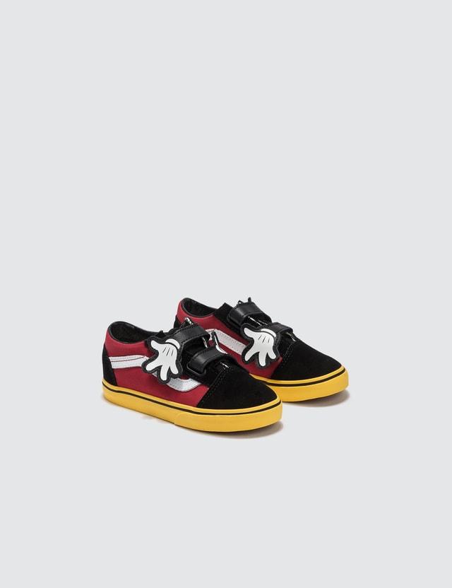 8a8e1740c57e Vans - Disney x Vans Old Skool V Toddlers | HBX