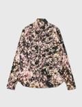Ann Demeulemeester Ann Demeulemeester Floral Shirt Picutre