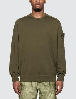 Stone Island Ghost Pieces Sweatshirt
