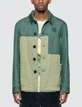 Loewe ELN Workwear Jacket Picture