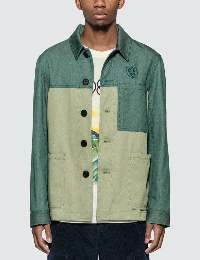 Loewe ELN Workwear Jacket