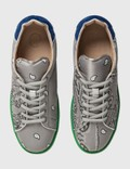 The World Is Yours Dac Japonica Sneaker Gray Men