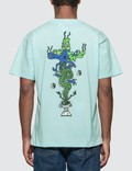 Polar Skate Co. Dragon T-shirt Picutre