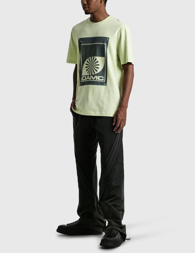 OAMC Borealis T-shirt Green Men