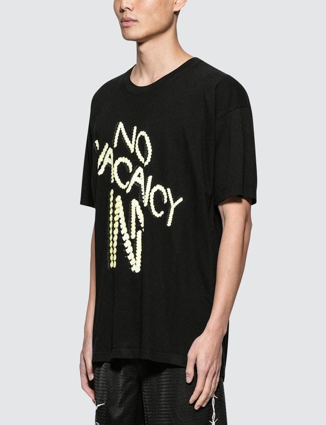 No Vacancy Inn Jazz S/S T-Shirt