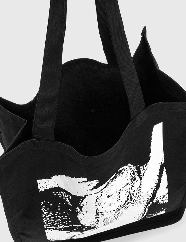 Pleasures One Night Tote Bag Black Men