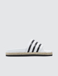 Adidas Originals Adilette New Bold W Picture