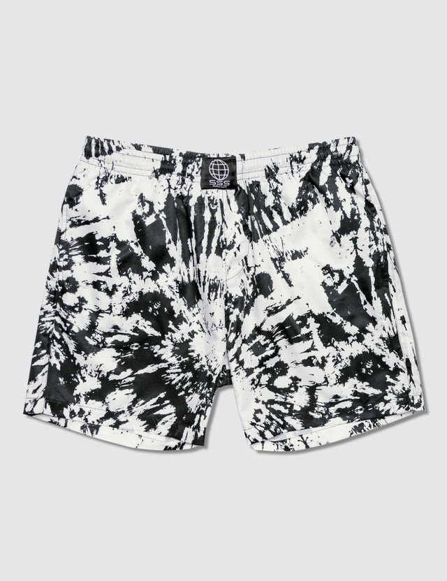 SSS World Corp Quickdry Swim Short