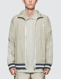 Adidas Originals Bristol Studio x Adidas Warm Up Jacket Picutre