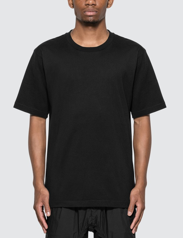 White Mountaineering Logo Printed T-Shirt