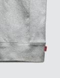 Supreme Box Logo Crewneck Grey/red Archives