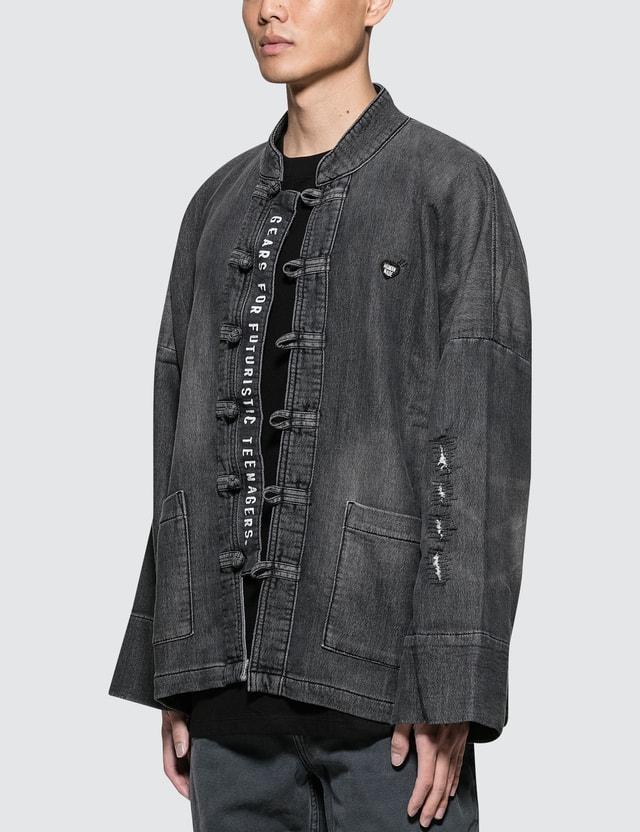 Human Made Kung-Fu Jacket
