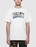 Carhartt Work In Progress Greeting From S/S T-Shirt Picture