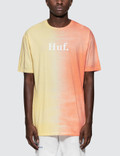 Huf Split Dye S/S T-Shirt Picture