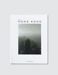 Karl Hab 24H Hong Kong Book Picture