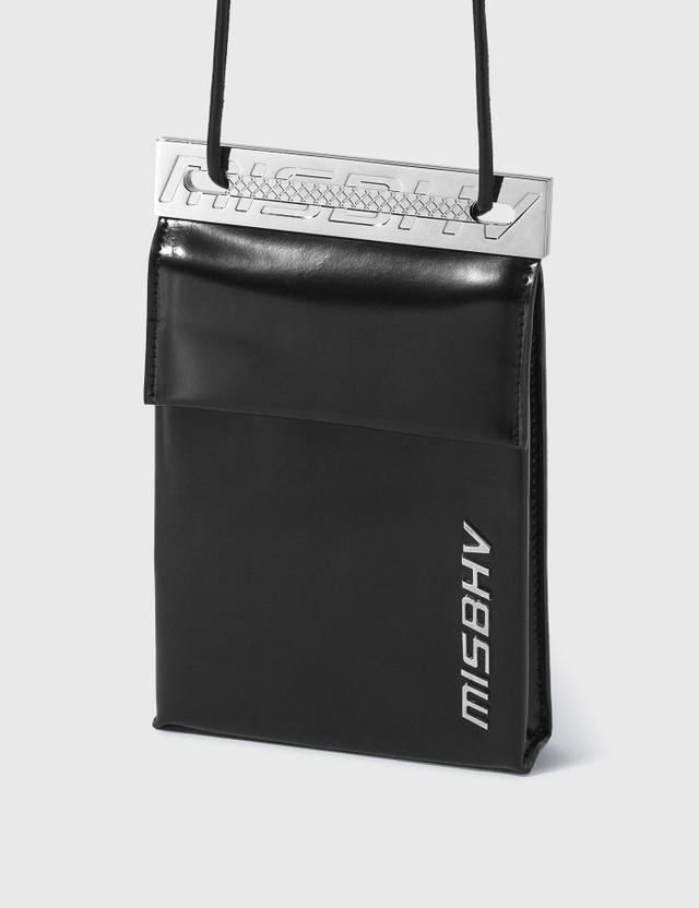 Misbhv Trinity Mini Bag Black Women