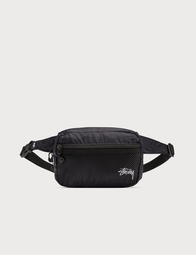 Stussy Light Weight Waist Bag