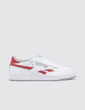 Reebok Revenge Plus MU Picture