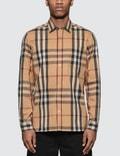 Burberry Vintage Check Shirt Picutre