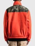 Carhartt Work In Progress Denby Reversible Jacket Camo Combi / Safety Orange Men