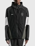 F.C. Real Bristol Multi Pattern Jacket 사진
